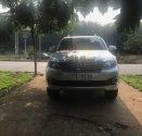 Cần bán xe Toyota Fortuner G 2012, màu bạc, nhập khẩu nguyên chiếc chính chủ giá 690 triệu tại Bình Phước