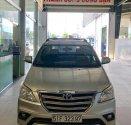 Bán xe Toyota Innova 2.0G 4x2 AT 2015 xe bán tại hãng Ford An Lạc giá 578 triệu tại Tp.HCM
