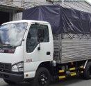 Bán xe tải Isuzu 2,5 tấn thùng bạt 3m6 đời 2019, xe có sẵn giao nhanh giá 470 triệu tại Tp.HCM
