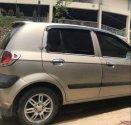 Bán xe Hyundai Getz đời 2011, màu vàng giá 185 triệu tại Lào Cai