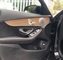 Bán xe Mercedes C250 Exclusive 2017, màu đen.  giá 1 tỷ 300 tr tại Tp.HCM