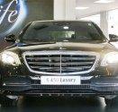 Xe ô tô Mercedes S450 Luxury 2019 cao cấp: Thông số, giá lăn bánh, khuyến mãi (11/2019) từ Mercedes-Benz Sài Gòn giá 4 tỷ 869 tr tại Tp.HCM