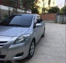 Cần bán gấp Toyota Vios đời 2008, màu bạc chính chủ giá 330 triệu tại Hà Nội