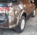 Bán Toyota Fortuner sản xuất 2013, màu xám, nhập khẩu nguyên chiếc giá 735 triệu tại Phú Yên