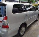 Bán xe Toyota Innova E đời 2014, màu bạc, giá tốt giá 530 triệu tại Tp.HCM