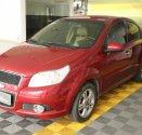 Bán ô tô Chevrolet Aveo LT 1.4 năm sản xuất 2018, màu đỏ giá cạnh tranh giá 356 triệu tại Tp.HCM