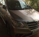 Bán xe Toyota Innova E năm sản xuất 2015, xe gia đình giá 560 triệu tại Đắk Lắk