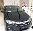 Bán xe Honda City năm sản xuất 2019, màu đen giá 559 triệu tại Tp.HCM