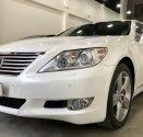 Cần bán Lexus LS460L model 2011 sổ 2010. Xe zin nguyên thủy , không ngập nước không cấn đụng.  giá 2 tỷ 90 tr tại Tp.HCM