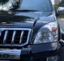 Bán Toyota Prado GX AT 4x4 đời 2008, màu đen, nhập khẩu nguyên chiếc! giá 785 triệu tại Tp.HCM