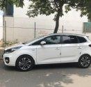 Bán xe Kia Rondo G MT, đời 2018, màu Trắng Như Mới!! giá 535 triệu tại Tp.HCM