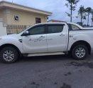 Cần bán lại xe Mazda BT 50 sản xuất 2015, màu trắng giá 500 triệu tại Thái Nguyên