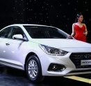 Bán Hyundai Accent 1.4MT 2019, màu trắng, 475 triệu giá 475 triệu tại Tây Ninh
