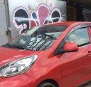 Cần bán xe Kia Morning EX 2017, màu đỏ số sàn, giá 275tr giá 275 triệu tại Tp.HCM
