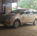 Bán Toyota Innova G đời 2010, màu vàng giá 385 triệu tại Sơn La
