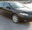 Cần bán xe Toyota Camry đời 2008, màu đen, nhập Mỹ giá 525 triệu tại Hải Phòng