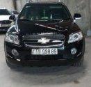 Bán xe Chevrolet Captiva đời 2008, màu đen, xe gia đình, 270tr giá 270 triệu tại Tp.HCM