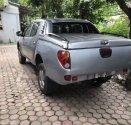Bán xe bán tải Mitshubishi Triton đời 2009, đăng kí cuối 2010, xe cá nhân giá 275 triệu tại Hà Nội
