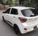 Bán ô tô Hyundai Grand i10 AT đời 2015, màu trắng, nhập khẩu, xe đẹp giá 330 triệu tại Hà Nội