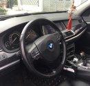 Bán BMW 5 Series 535i GT đời 2010, màu vàng, nhập khẩu nguyên chiếc giá 1 tỷ 90 tr tại Tp.HCM