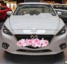 Bán Mazda 3 đời 2018, màu trắng, chính chủ  giá 610 triệu tại Tp.HCM