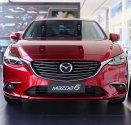 Bán Mazda 6 2019, màu đỏ, 899 triệu Hot, ưu đãi tháng 6 lên đến 30 triệu giá 899 triệu tại Bạc Liêu
