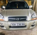 Bán Hyundai Tucson năm 2009, xe cô giáo sử dụng giá 330 triệu tại Hà Nội