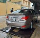 Bán Hyundai Accent 2013, màu xám, nhập khẩu   giá 353 triệu tại Nghệ An