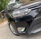 Cần bán lại xe Toyota Vios MT đời 2016, màu đen, 460tr giá 460 triệu tại Hà Nội