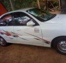 Cần bán Daewoo Lanos đời 2005, màu trắng giá 57 triệu tại Nghệ An