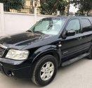 Bán ô tô Ford Escape 2004, màu đen, xe nhập  giá 185 triệu tại Hà Nội