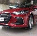 Bán ô tô Hyundai Elantra Sport 2018, màu đỏ, giá chỉ 690 triệu giá 690 triệu tại Tp.HCM
