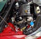 Bán Kia Forte SX 1.6 MT sản xuất 2011, màu đỏ, giá chỉ 338 triệu giá 338 triệu tại Lâm Đồng