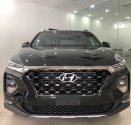 Hyundai Cầu Diễn - Bán Hyundai Santafe 2019 xăng cao cấp màu đen, tặng 10triệu - nhiều ưu đãi. LH: 0964898932 giá 1 tỷ 185 tr tại Hà Nội