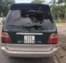 Bán lại xe Toyota Zace GL 2003, nhập khẩu, chính chủ  giá 245 triệu tại Tp.HCM