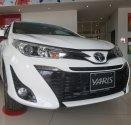 Toyota Yaris 1.5G CVT 2019 nhập Thái Lan, giá cực bất ngờ giá 630 triệu tại Tp.HCM