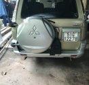 Bán xe Mitsubishi Jolie 2004, màu vàng, xăng phun điện tử, nhà đi kĩ giá 150 triệu tại Đồng Nai