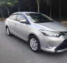 Cần bán lại xe Toyota Vios MT đời 2016, màu bạc   giá 435 triệu tại Bình Dương