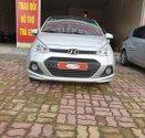 Cần bán lại xe Hyundai Grand i10 đời 2015, màu bạc, nhập khẩu nguyên chiếc, giá tốt giá 288 triệu tại Hải Dương