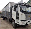 Bán xe tải Faw 6 tấn 8, thùng kín thùng siêu dài đời 2017 giá 996 triệu tại Bình Dương