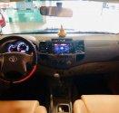 Bán 2 chiếc Toyota Fortuner đời 2013 động cơ Diesel, màu đen và màu xám giá 750 triệu tại Tp.HCM