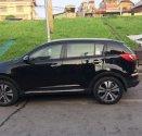 Chính chủ bán Kia Sportage đời 2010, màu đen, nhập khẩu giá 500 triệu tại Hà Nội