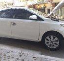 Cần bán Toyota Vios đời 2016, màu trắng, giá 420tr giá 420 triệu tại Tp.HCM