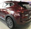 Bán Hyundai Tucson đời 2019, màu đỏ, nhập khẩu giá 868 triệu tại Tp.HCM
