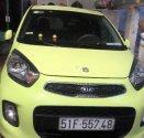 Cần bán lại Kia Morning sản xuất năm 2015, chính chủ giá 245 triệu tại Tp.HCM