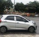 Bán Kia Morning 2013, màu bạc, xe nhập, 238tr giá 238 triệu tại Hà Nội