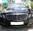 Bán xe Mercedes E250 CGI, Model 2011, màu Đen!! giá 695 triệu tại Tp.HCM