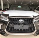 Cần bán xe Lexus LX 570 Super Sport đời 2019, màu đen, xe nhập giá 9 tỷ 100 tr tại Hà Nội