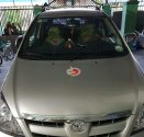 Bán Toyota Innova MT sản xuất năm 2006, nhập khẩu nguyên chiếc giá 315 triệu tại Tây Ninh