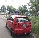 Bán Chevrolet Spark năm 2016, màu đỏ, xe nhập giá 150 triệu tại Tp.HCM